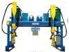 Máquina automática de soldadura de acero tipo-H