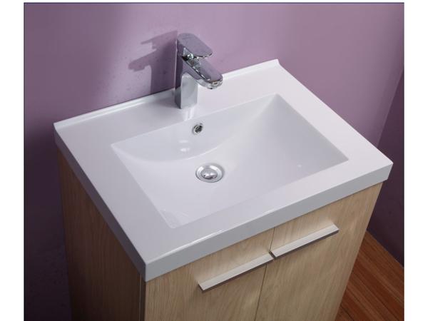 Muebles de ba o con cubierta de pvc de aluminio encogido fabricante etw spain - Muebles de bano de aluminio ...