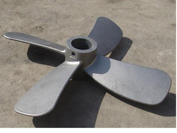 Agitador de lodo de perforación