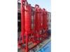 Separador de gas de lodo de perforación
