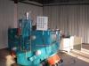 Máquina formadora de hoja en espiral laminada en frío