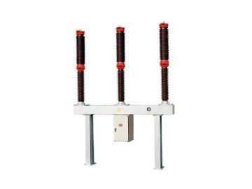 Interruptor SF6 de 72,5~252kV