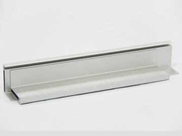 Marco de aluminio para panel solar