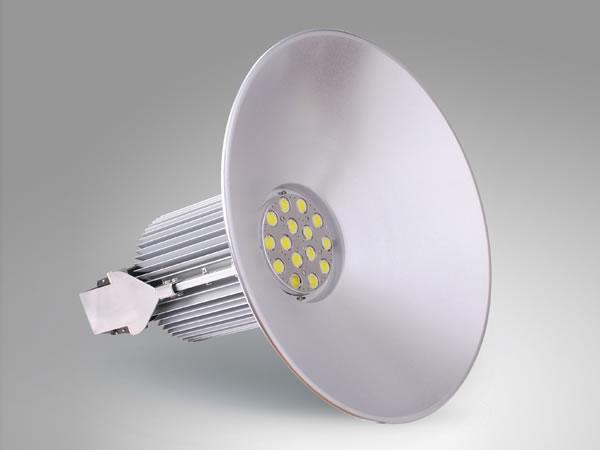 Luces led para techos altos fabricante etw spain - Lamparas para techos altos ...
