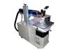 Máquina de soldadura por láser para moldes