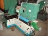 Máquina axial de biselado para extremos de tuberías