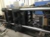 Cojinetes para máquinas de moldeado por inyección