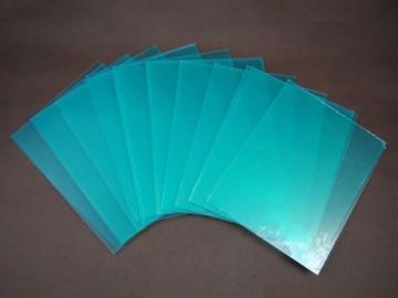 Film y lámina fina de policarbonato