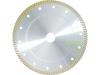 Disco de diamante turbo angosto STD