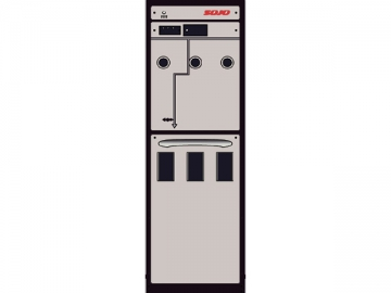 Interruptor de carga - Módulo C