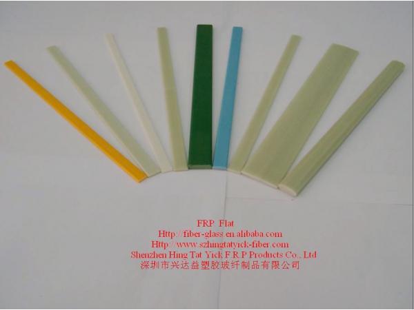 Barra plana en fibra de vidrio fabricante etw mexico - Barras de fibra de vidrio ...