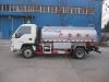 Camión cisterna para combustible de 4 m³
