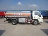Camión cisterna para combustible de 5 m³