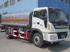 Camión cisterna para combustible de 12 m³