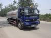 Camión cisterna para combustible de 16 m³