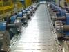 Máquina para fabricar bandejas portacables / Perfiladora de bandejas portacables