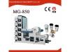 Máquina para impresión flexográfica