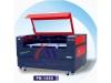 Máquina cortadora y grabadora láser, PN-1080 1380 1490