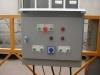 Sistema de control eléctrico para carga límite