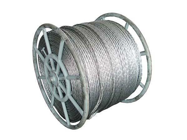 Cable anti torsi n de acero trenzado fabricante etw spain - Cable acero trenzado ...