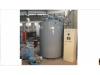 Horno de nitruración al vacío de presión variable